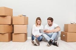 Packing and Moving Services in London