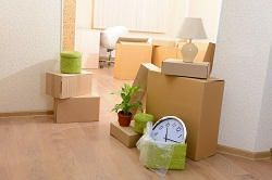 Cheap Removal Boxes in London